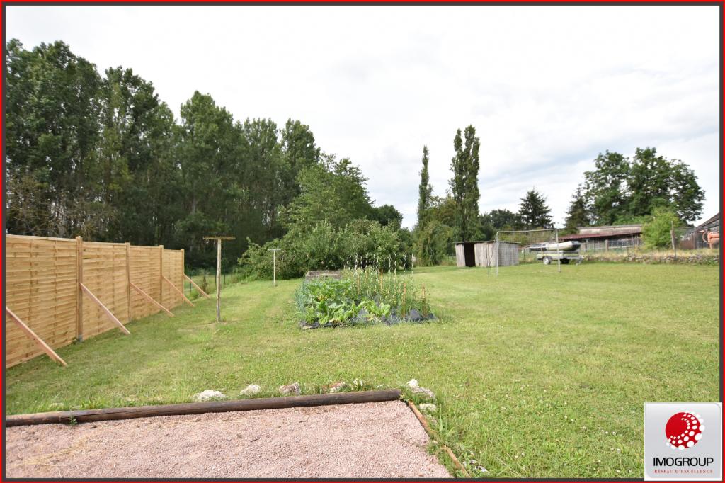 Vente Maison de 3 pièces 129 m² - RONGERES 03150 | IMOGROUP LAPALISSE - IMOGROUP photo10