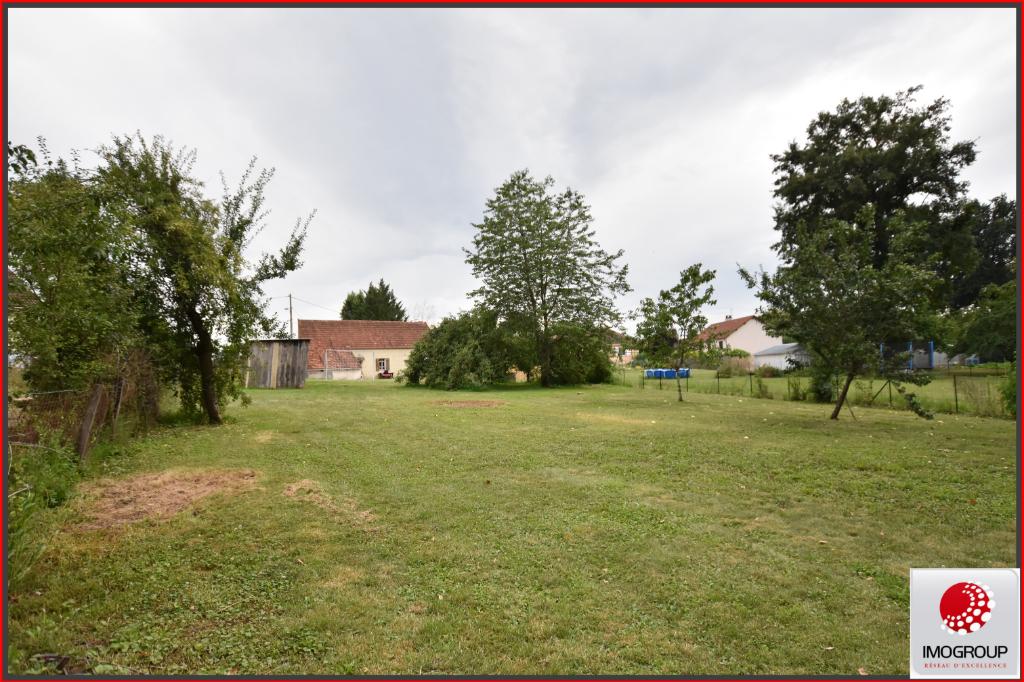 Vente Maison de 3 pièces 129 m² - RONGERES 03150 | IMOGROUP LAPALISSE - IMOGROUP photo11