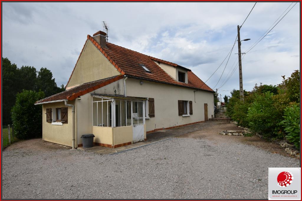 Vente Maison de 3 pièces 129 m² - RONGERES 03150 | IMOGROUP LAPALISSE - IMOGROUP photo12