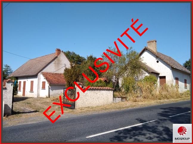 Vente Maison de 8 pièces 160 m² - LAPALISSE 03120 | IMOGROUP LAPALISSE - IMOGROUP photo2