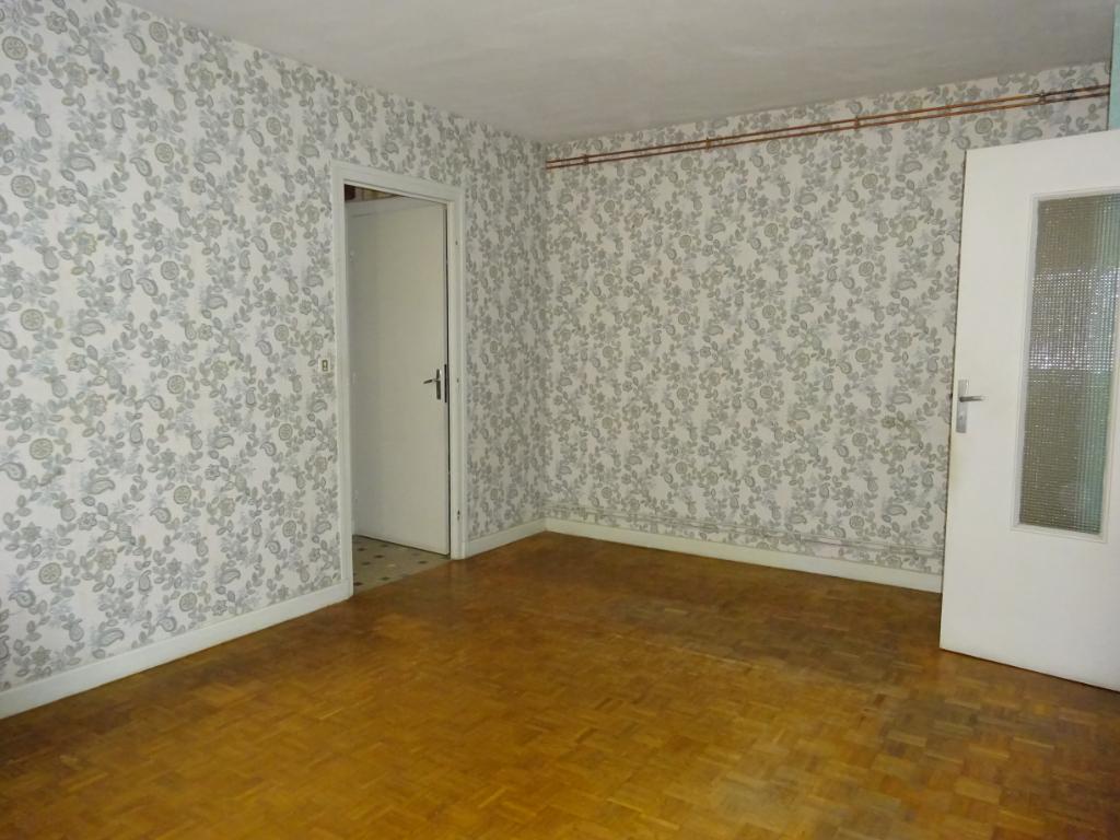 Vente Appartement de 3 pièces 48 m² - VARENNES SUR ALLIER 03150 | IMOGROUP LAPALISSE - IMOGROUP photo3