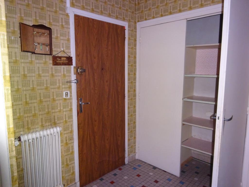 Vente Appartement de 3 pièces 48 m² - VARENNES SUR ALLIER 03150 | IMOGROUP LAPALISSE - IMOGROUP photo5