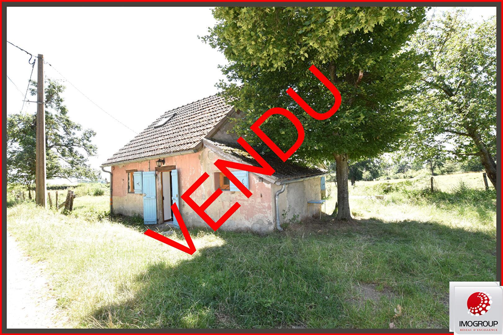 Vente Maison de 4 pièces 65 m² - LAPALISSE 03120 | IMOGROUP LAPALISSE - IMOGROUP photo1