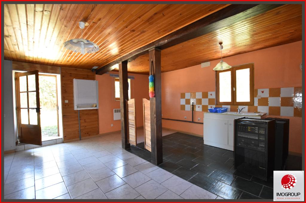 Vente Maison de 4 pièces 65 m² - LAPALISSE 03120 | IMOGROUP LAPALISSE - IMOGROUP photo2