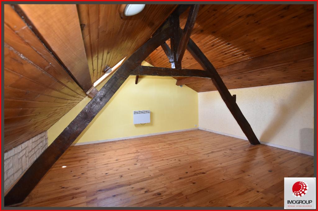 Vente Maison de 4 pièces 65 m² - LAPALISSE 03120 | IMOGROUP LAPALISSE - IMOGROUP photo3
