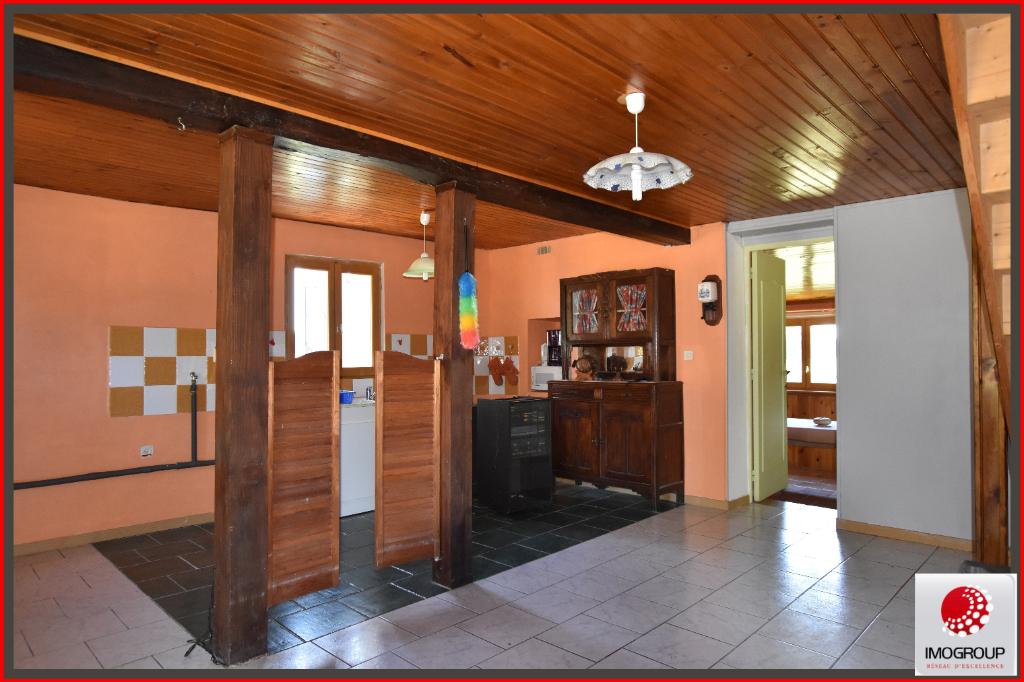 Vente Maison de 4 pièces 65 m² - LAPALISSE 03120 | IMOGROUP LAPALISSE - IMOGROUP photo6