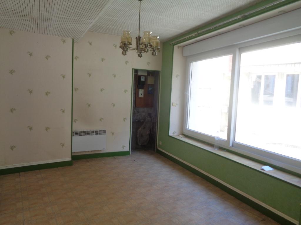 Vente Maison de 7 pièces 80 m² - JALIGNY SUR BESBRE 03220   IMOGROUP LAPALISSE - IMOGROUP photo2