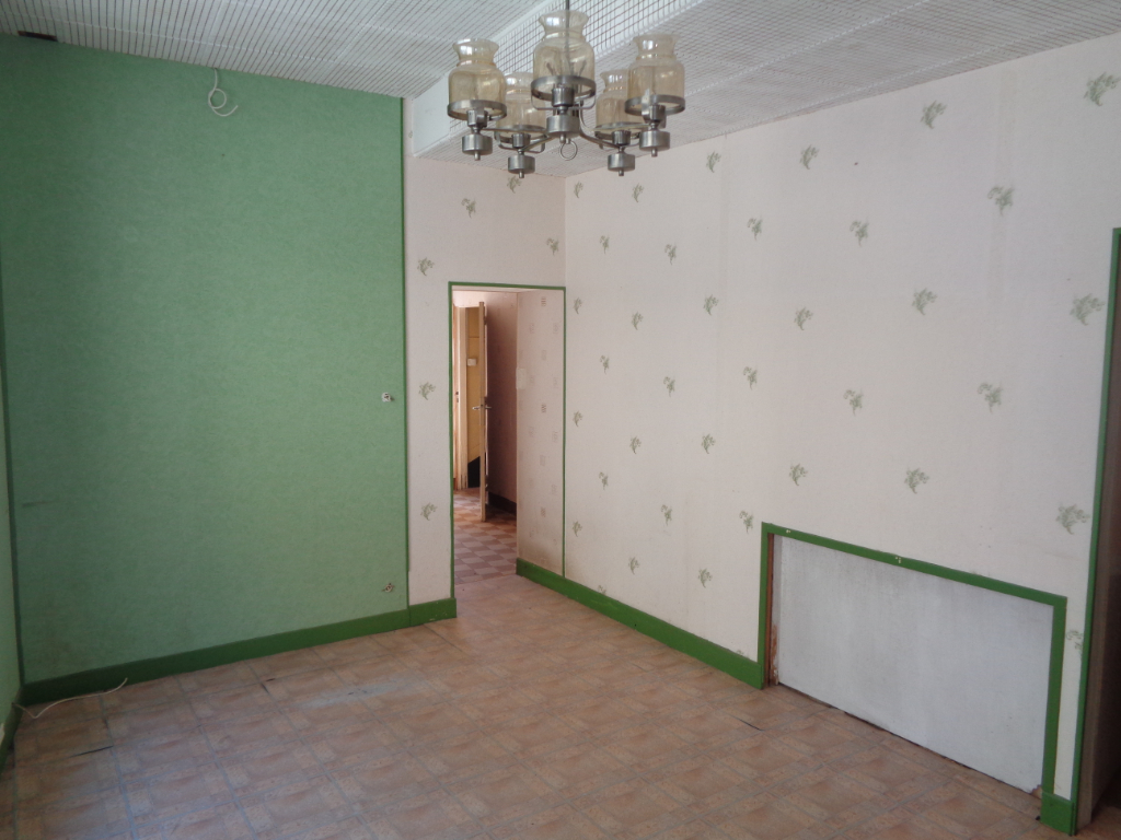 Vente Maison de 7 pièces 80 m² - JALIGNY SUR BESBRE 03220   IMOGROUP LAPALISSE - IMOGROUP photo3