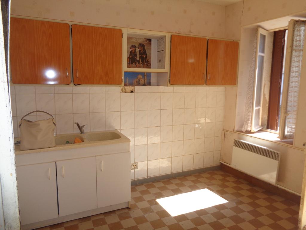 Vente Maison de 7 pièces 80 m² - JALIGNY SUR BESBRE 03220   IMOGROUP LAPALISSE - IMOGROUP photo4