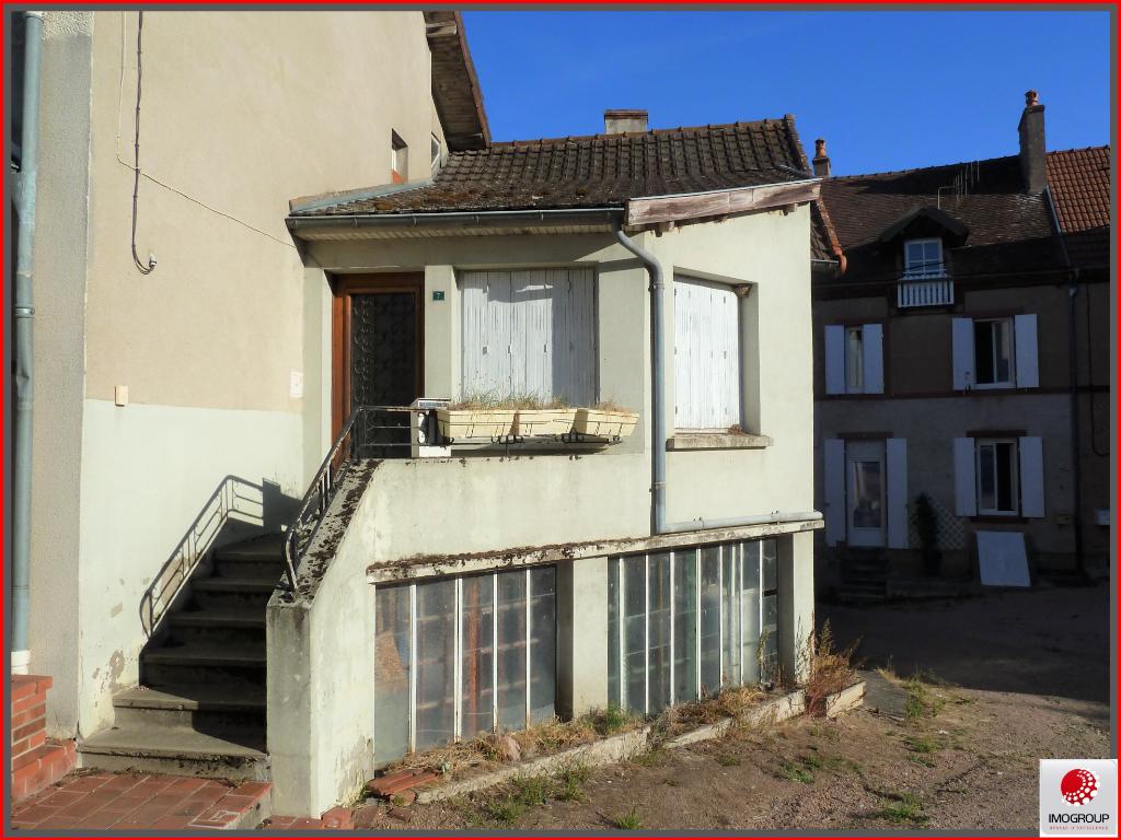 Vente Maison de 4 pièces 96 m² - SAINT LEON 03220   IMOGROUP LAPALISSE - IMOGROUP photo1