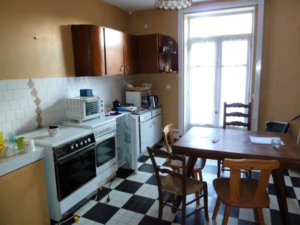 Vente Maison de 4 pièces 96 m² - SAINT LEON 03220   IMOGROUP LAPALISSE - IMOGROUP photo3
