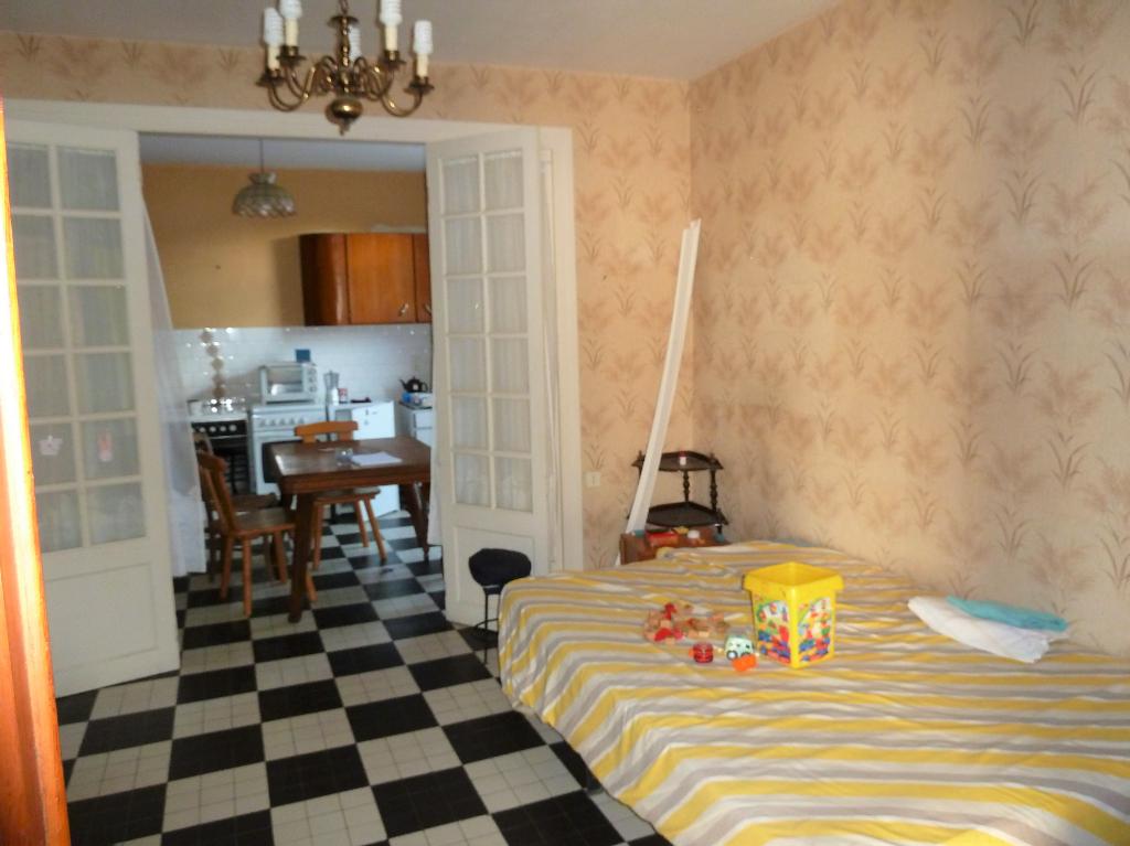 Vente Maison de 4 pièces 96 m² - SAINT LEON 03220   IMOGROUP LAPALISSE - IMOGROUP photo4