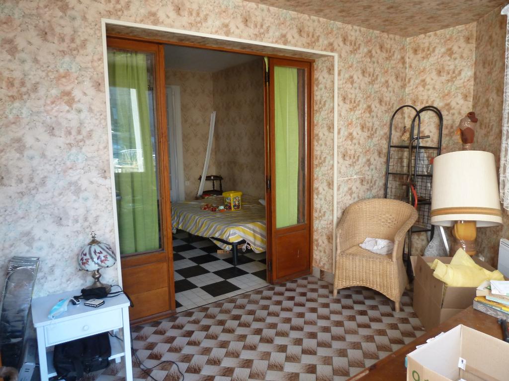 Vente Maison de 4 pièces 96 m² - SAINT LEON 03220   IMOGROUP LAPALISSE - IMOGROUP photo5