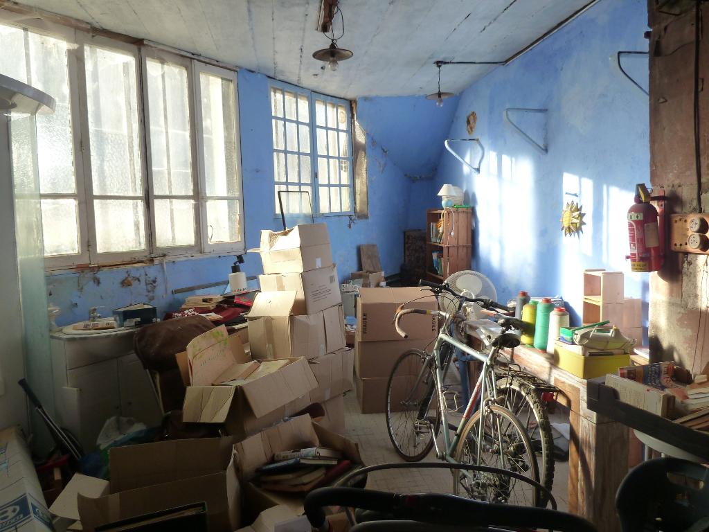 Vente Maison de 4 pièces 96 m² - SAINT LEON 03220   IMOGROUP LAPALISSE - IMOGROUP photo12