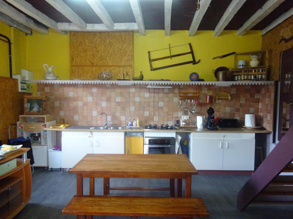 Vente Maison de 4 pièces 76 m² - SAINT GERAND LE PUY 03150 | IMOGROUP LAPALISSE - IMOGROUP photo2