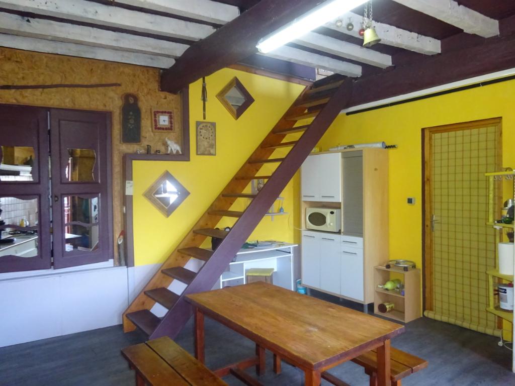 Vente Maison de 4 pièces 76 m² - SAINT GERAND LE PUY 03150 | IMOGROUP LAPALISSE - IMOGROUP photo3