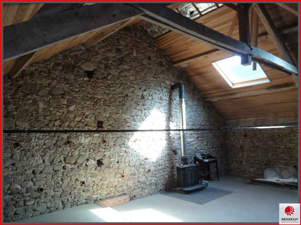 Vente Maison de 94 m² - LAPALISSE 03120   IMOGROUP LAPALISSE - IMOGROUP photo5