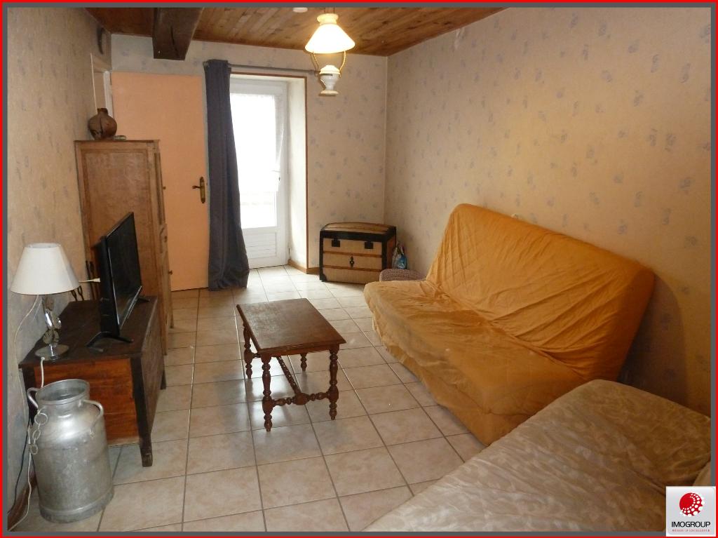 Vente Maison de 4 pièces 62 m² - FERRIERES SUR SICHON 03250 | IMOGROUP LAPALISSE - IMOGROUP photo6