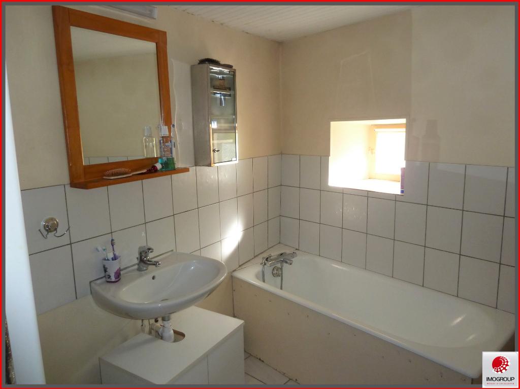 Vente Maison de 4 pièces 62 m² - FERRIERES SUR SICHON 03250 | IMOGROUP LAPALISSE - IMOGROUP photo8