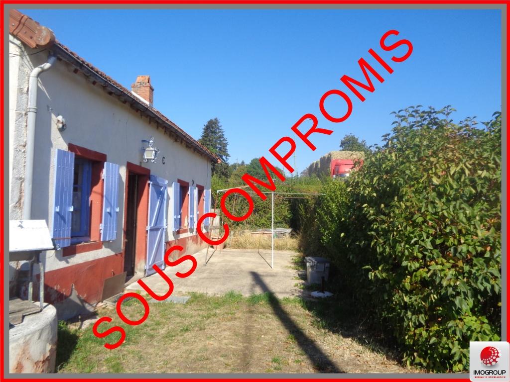 Vente Maison de 4 pièces 85 m² - LE DONJON 03130   IMOGROUP LAPALISSE - IMOGROUP photo2