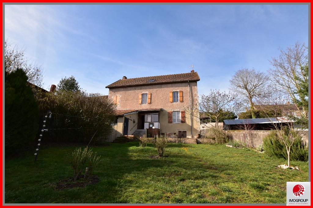 Vente Maison de 6 pièces 170 m² - LAPALISSE 03120   IMOGROUP LAPALISSE - IMOGROUP photo1