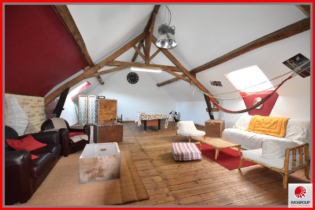 Vente Maison de 6 pièces 170 m² - LAPALISSE 03120   IMOGROUP LAPALISSE - IMOGROUP photo2