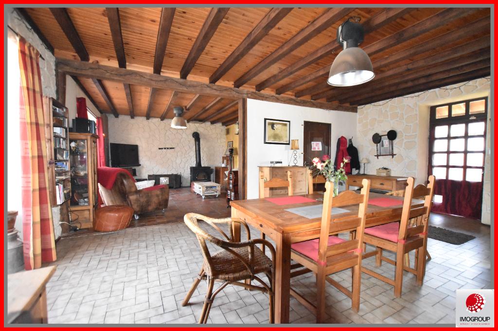 Vente Maison de 6 pièces 170 m² - LAPALISSE 03120   IMOGROUP LAPALISSE - IMOGROUP photo3