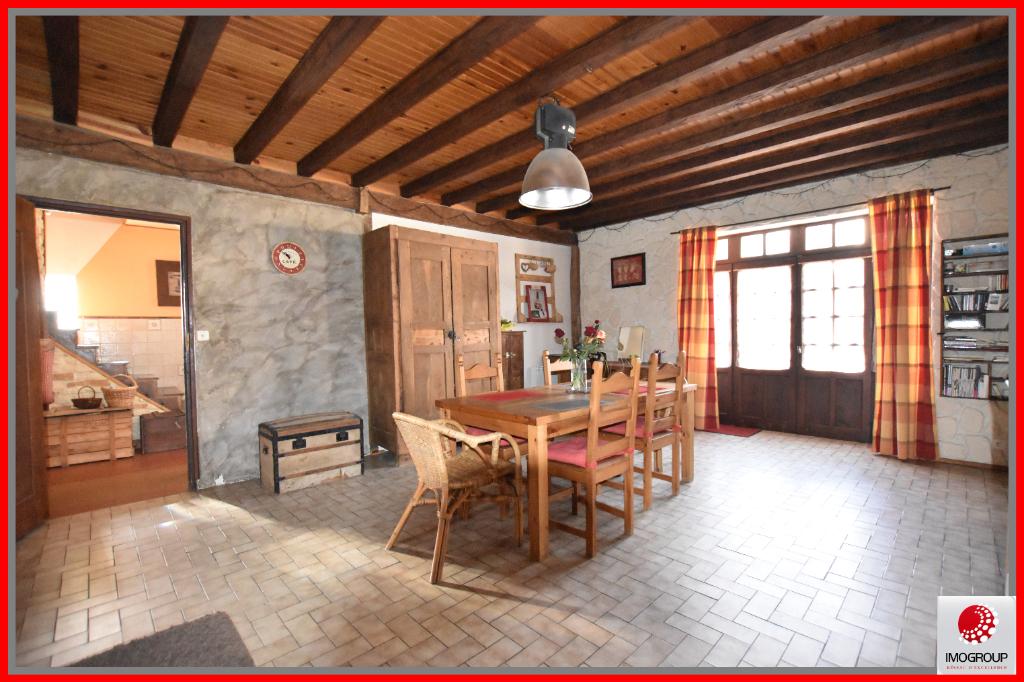 Vente Maison de 6 pièces 170 m² - LAPALISSE 03120   IMOGROUP LAPALISSE - IMOGROUP photo4