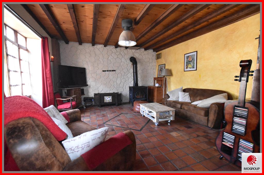 Vente Maison de 6 pièces 170 m² - LAPALISSE 03120   IMOGROUP LAPALISSE - IMOGROUP photo5