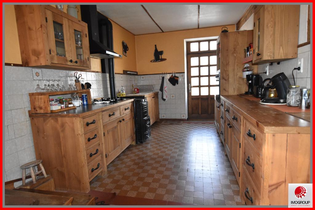 Vente Maison de 6 pièces 170 m² - LAPALISSE 03120   IMOGROUP LAPALISSE - IMOGROUP photo6