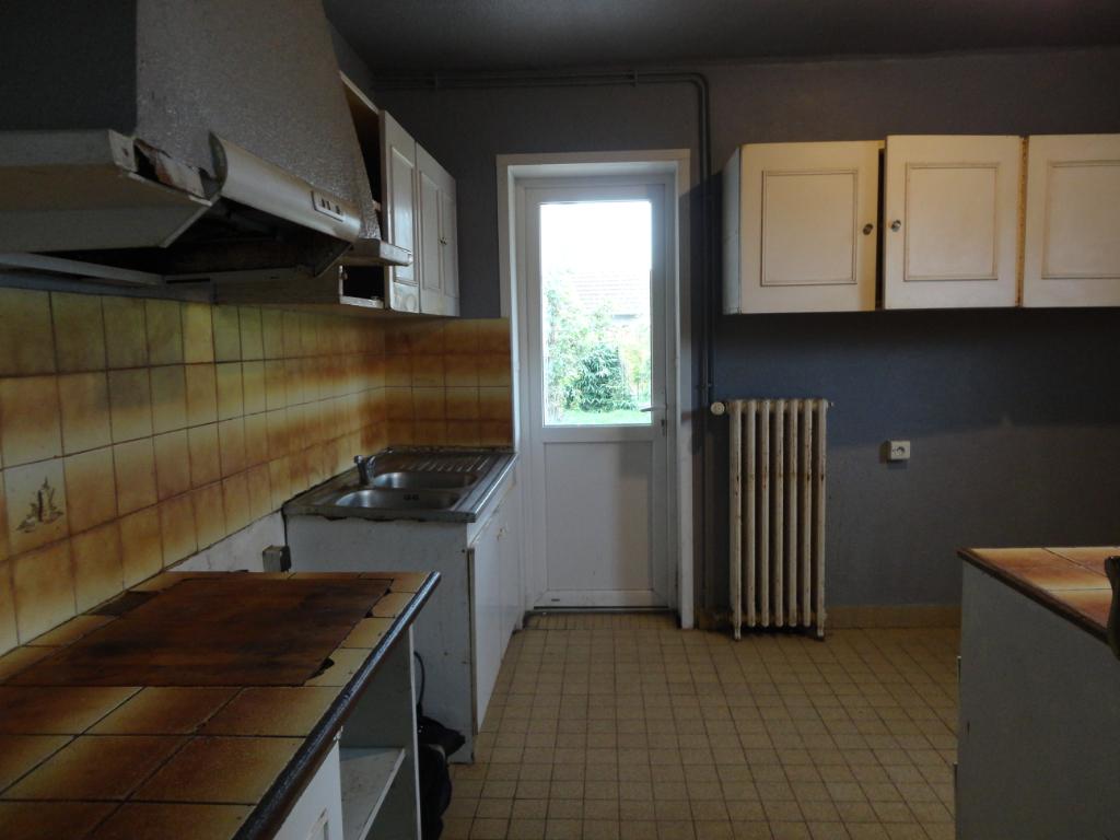 Vente Maison de 5 pièces 187 m² - SERVILLY 03120   IMOGROUP LAPALISSE - IMOGROUP photo4