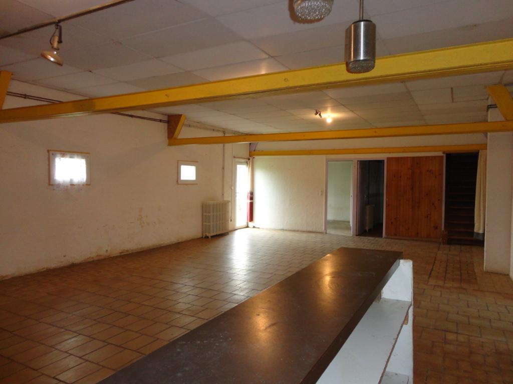 Vente Maison de 5 pièces 187 m² - SERVILLY 03120   IMOGROUP LAPALISSE - IMOGROUP photo9