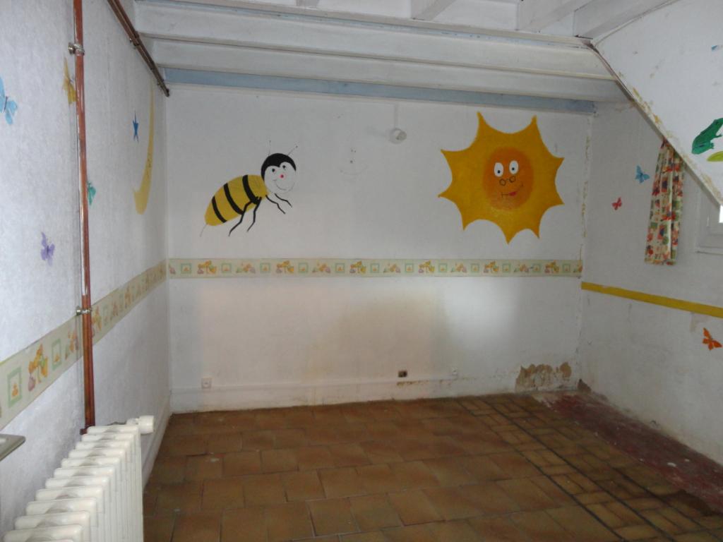 Vente Maison de 5 pièces 187 m² - SERVILLY 03120   IMOGROUP LAPALISSE - IMOGROUP photo11