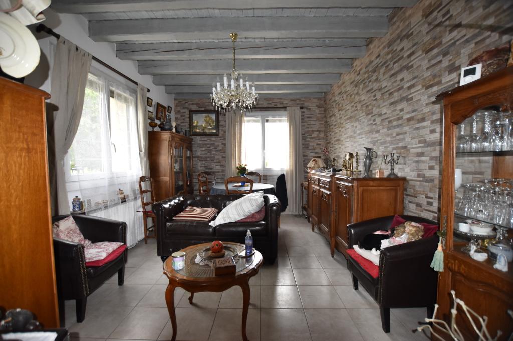 Vente Maison de 4 pièces 75 m² - ESCUROLLES 03110   IMOGROUP LAPALISSE - IMOGROUP photo2