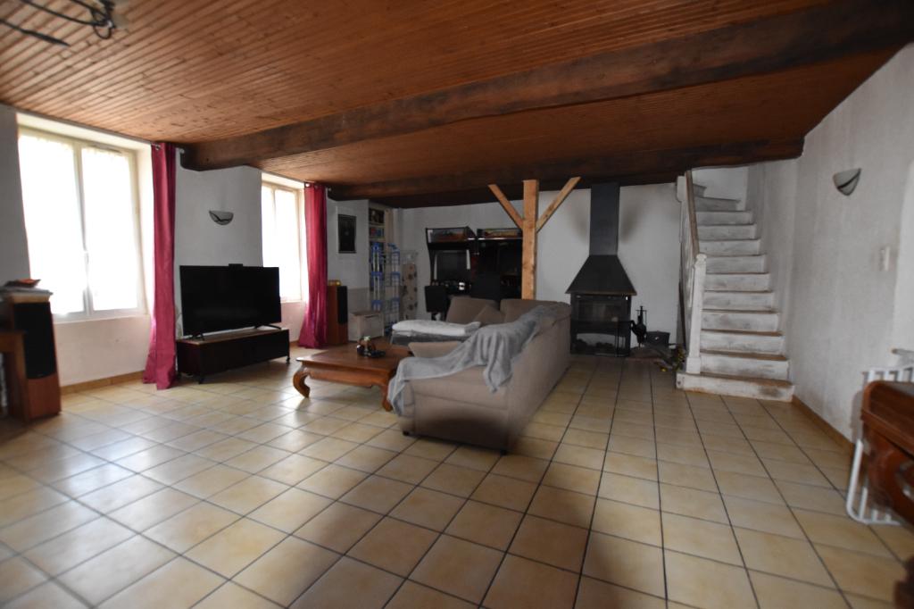 Vente Maison de 6 pièces 190 m² - SAINT CHRISTOPHE 03120 | IMOGROUP LAPALISSE - IMOGROUP photo3