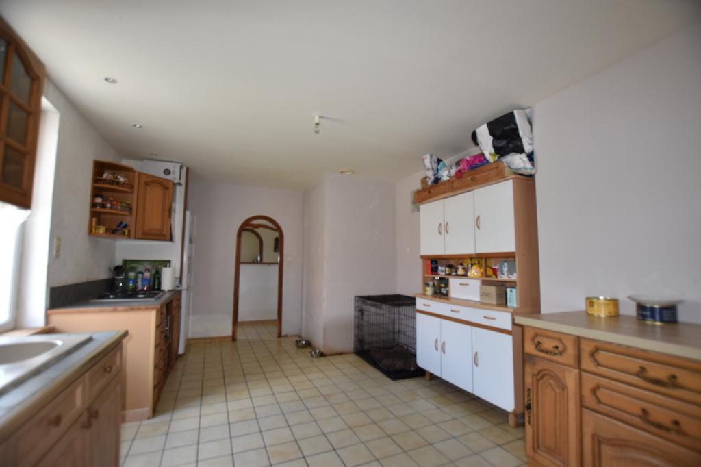 Vente Maison de 6 pièces 190 m² - SAINT CHRISTOPHE 03120 | IMOGROUP LAPALISSE - IMOGROUP photo4