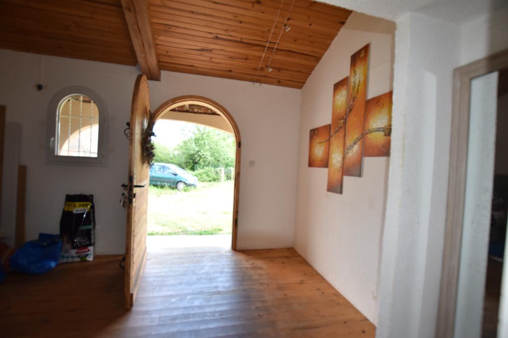 Vente Maison de 6 pièces 190 m² - SAINT CHRISTOPHE 03120 | IMOGROUP LAPALISSE - IMOGROUP photo7