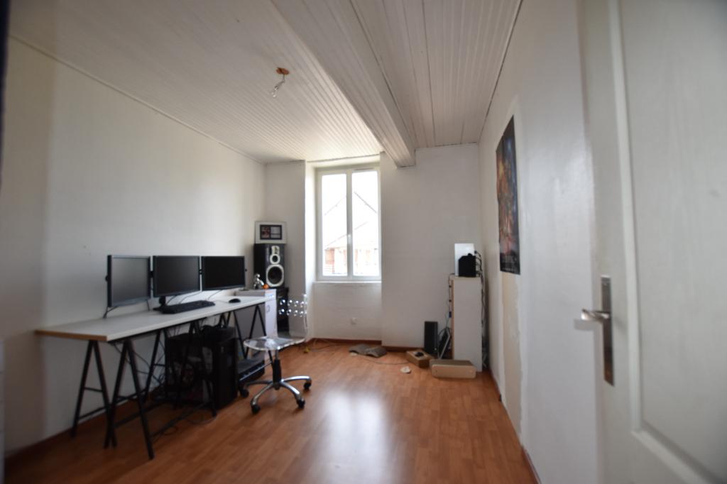 Vente Maison de 6 pièces 190 m² - SAINT CHRISTOPHE 03120 | IMOGROUP LAPALISSE - IMOGROUP photo8
