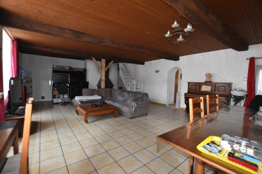 Vente Maison de 6 pièces 190 m² - SAINT CHRISTOPHE 03120 | IMOGROUP LAPALISSE - IMOGROUP photo10