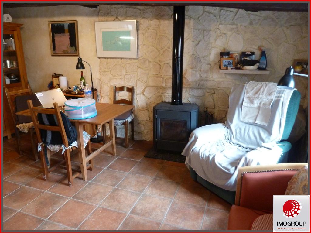 Vente Maison de 3 pièces 62 m² - ARFEUILLES 03120 | IMOGROUP LAPALISSE - IMOGROUP photo4