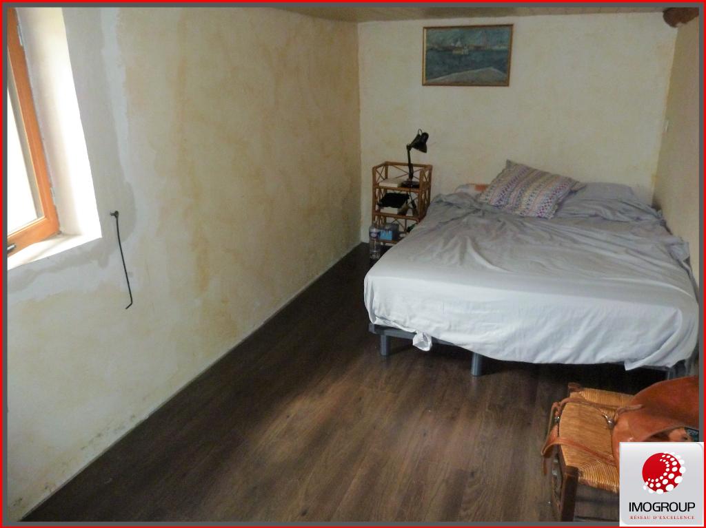 Vente Maison de 3 pièces 62 m² - ARFEUILLES 03120 | IMOGROUP LAPALISSE - IMOGROUP photo7