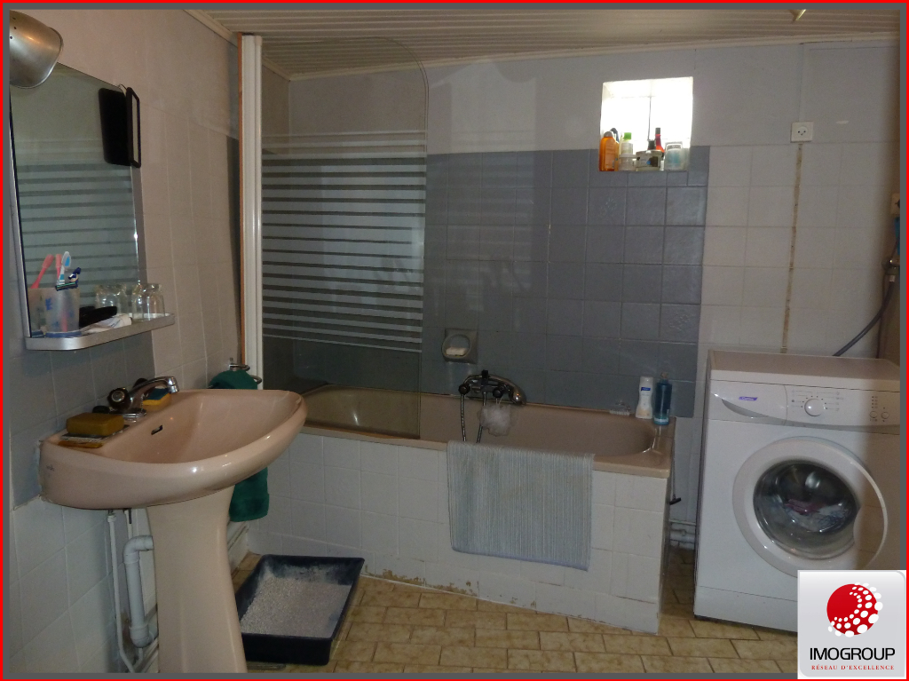 Vente Maison de 3 pièces 62 m² - ARFEUILLES 03120 | IMOGROUP LAPALISSE - IMOGROUP photo9