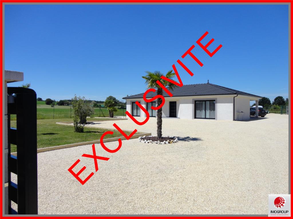Vente Maison de 6 pièces 141 m² - SAINT REMY EN ROLLAT 03110   IMOGROUP LAPALISSE - IMOGROUP photo1