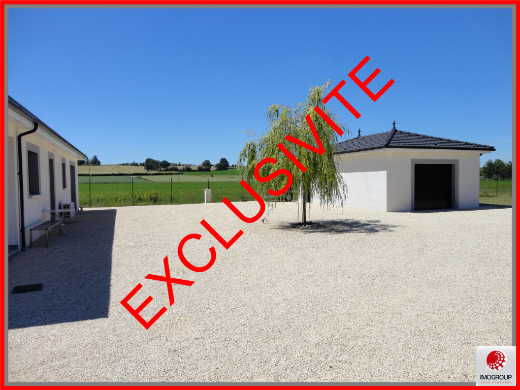 Vente Maison de 6 pièces 141 m² - SAINT REMY EN ROLLAT 03110   IMOGROUP LAPALISSE - IMOGROUP photo4