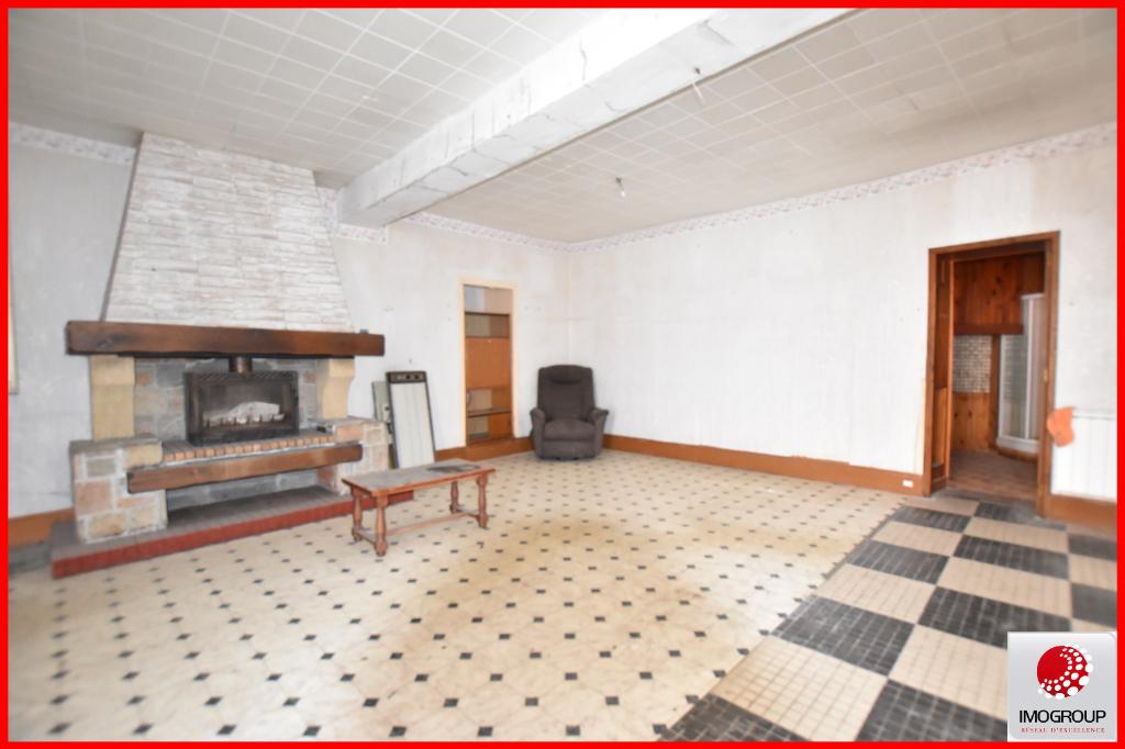 Vente Maison de 6 pièces 110 m² - SAINT GERAND LE PUY 03150 | IMOGROUP LAPALISSE - IMOGROUP photo1