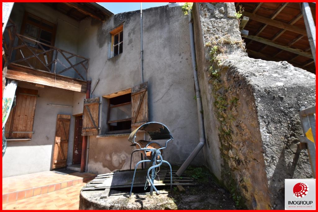 Vente Maison de 6 pièces 110 m² - SAINT GERAND LE PUY 03150 | IMOGROUP LAPALISSE - IMOGROUP photo2