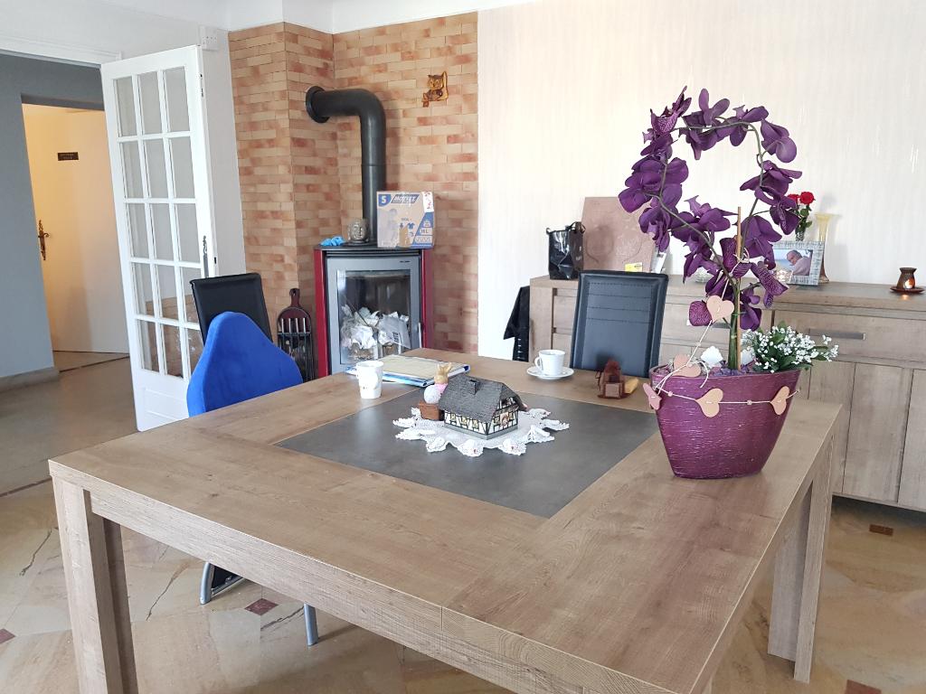 Vente Maison de 5 pièces 140 m² - SAINT GERMAIN DU BOIS 71330 | IMOGROUP LOUHANS - IMOGROUP photo5