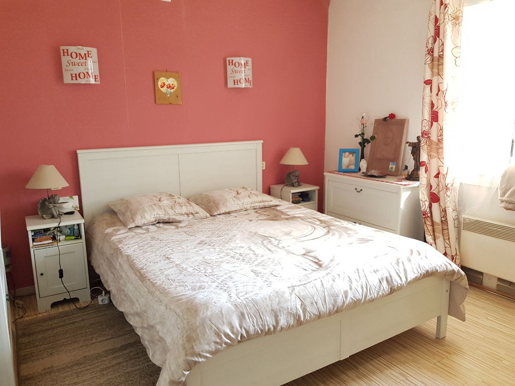 Vente Maison de 5 pièces 140 m² - SAINT GERMAIN DU BOIS 71330 | IMOGROUP LOUHANS - IMOGROUP photo6