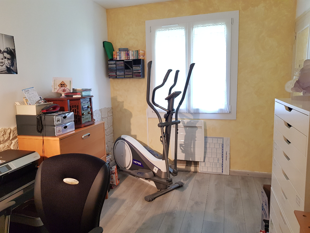 Vente Maison de 5 pièces 140 m² - SAINT GERMAIN DU BOIS 71330 | IMOGROUP LOUHANS - IMOGROUP photo7