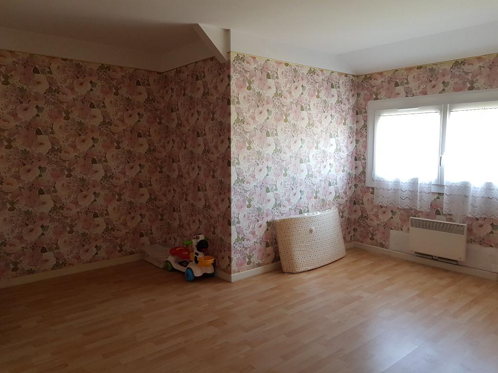 Vente Maison de 5 pièces 140 m² - SAINT GERMAIN DU BOIS 71330 | IMOGROUP LOUHANS - IMOGROUP photo8